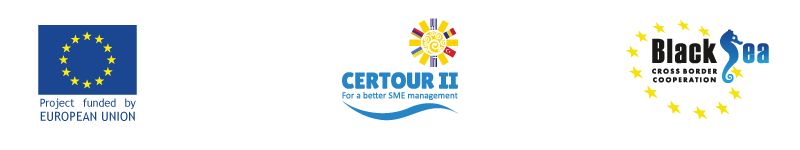 CERTOUR II: FOR A BETTER SME MANAGEMENT
